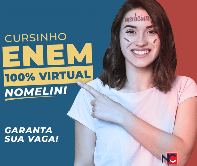 Cursinho Online para ENEM